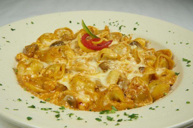 Tortellini al forno pasta order now menu chicago - Olive garden reservations policy ...